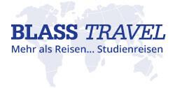 Blasstravel Logo
